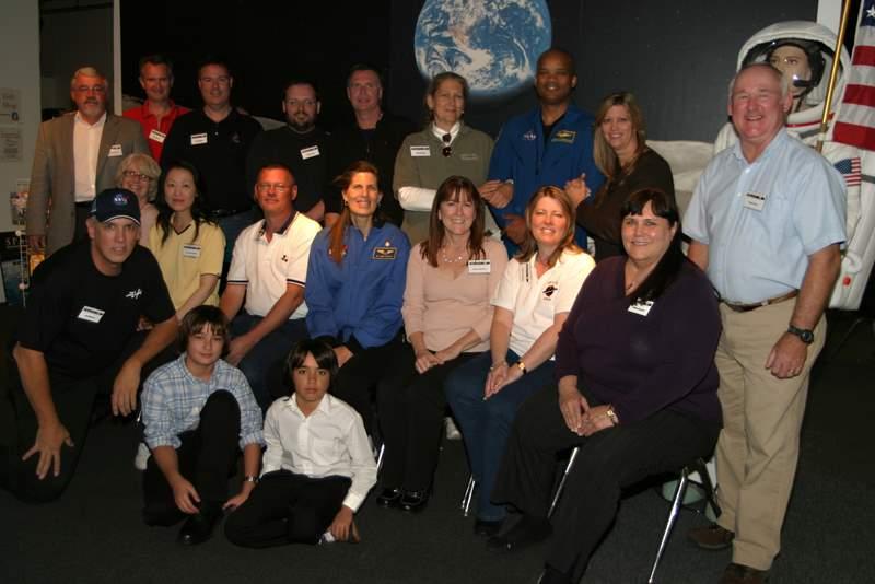 Volunteers-2008